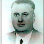 Carlos Allemand | 1950 – 1953
