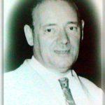 Dorando G. Luchesi | 1954 – 1956
