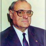 Heriberto J. Bennazar | 1999 – 2001